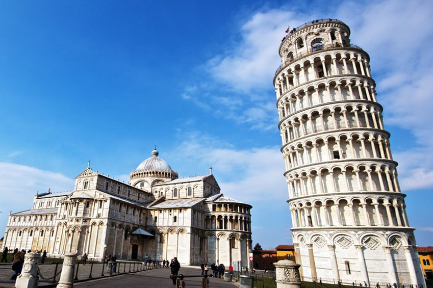 Italy Creative Itineraries | italycreative.it