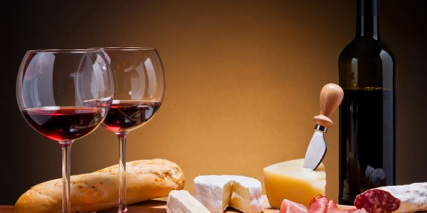 Wine & Food | italycreative.it