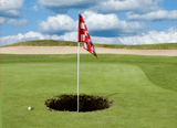 Italy Creative- Golf in Italy