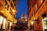 Via Condotti, Roma - ItalyCreative