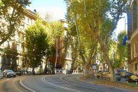 Via Veneto, Roma -ItalyCreative