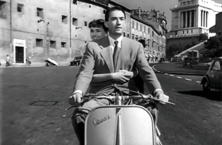 Vespa Vacanze romane | italycreative.it