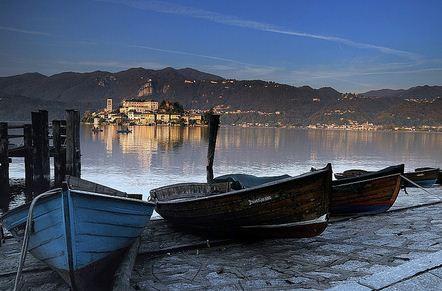 Lago Maggiore| italycreative.it
