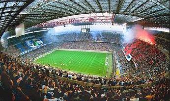 San Siro Stadium | italycreative.it