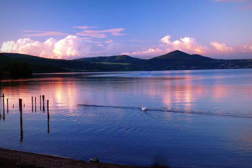 Bracciano Lake | italycreative.it