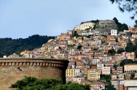 Castelli Romani Rocca di Papa | italycreative.it