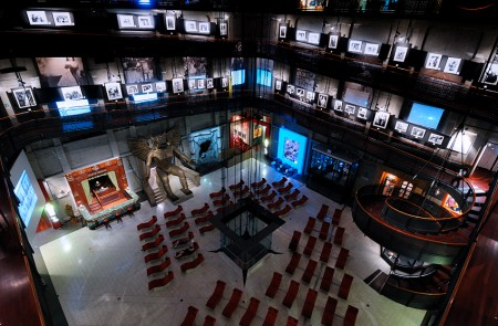 Cinema Museum Turin | italycreative.it