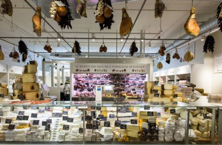 Eataly experience | italycreative.it