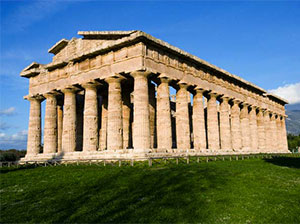 Paestum | italycreative.it