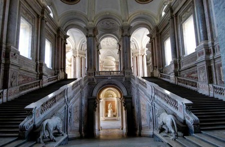 Reggia di Caserta | italycreative.it