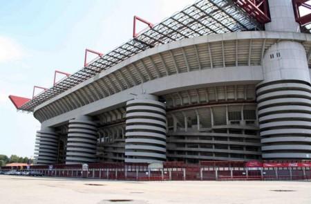 San Siro Stadium Milan | italycreative.it