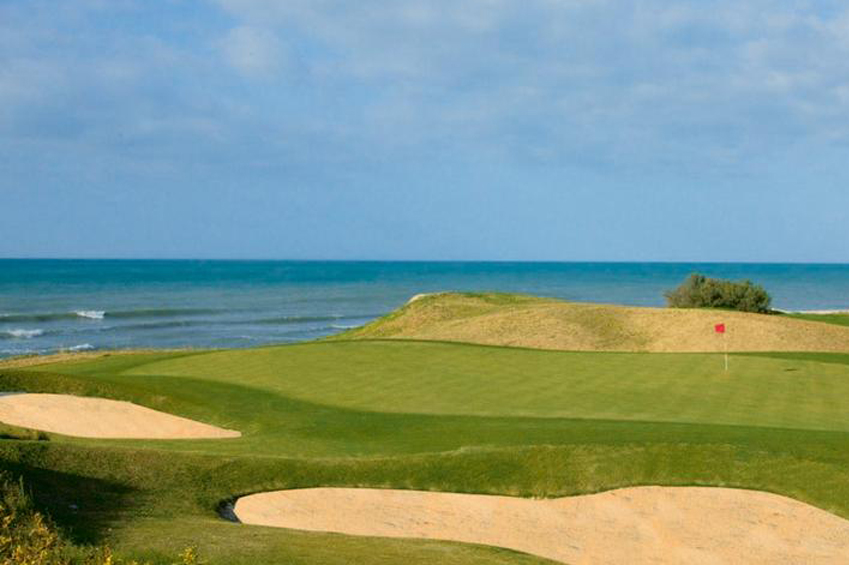 Golf in Italy | italycreative.it