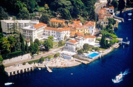 Villa d'Este | Cernobbio | italycreative.it
