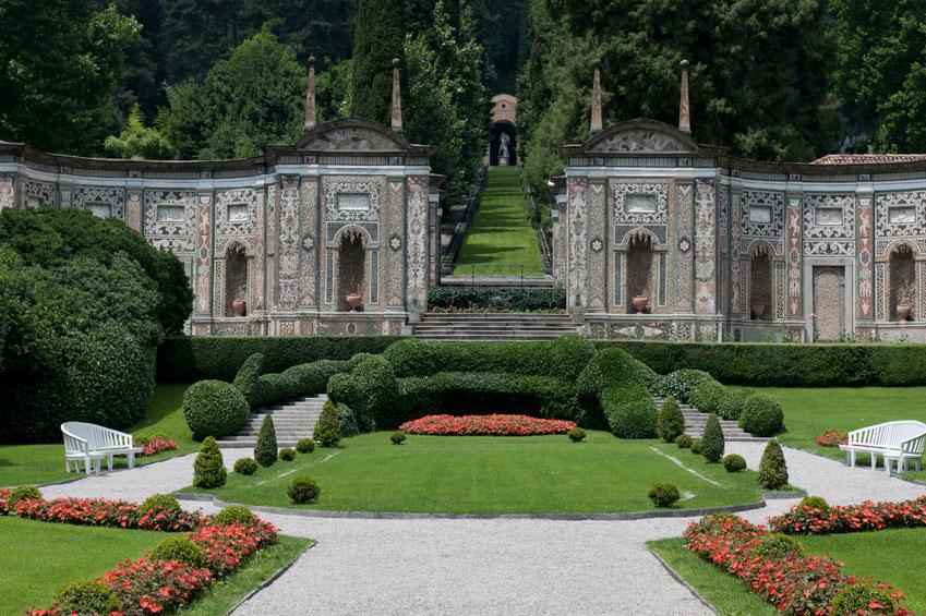 Villa DEste - » Italy Creative  DMC agency