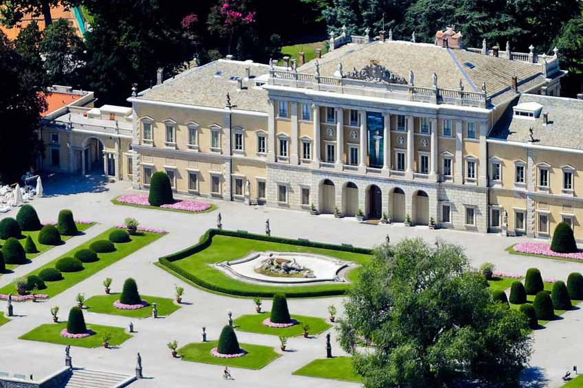 Villa Olmo | Como | italycreative.it