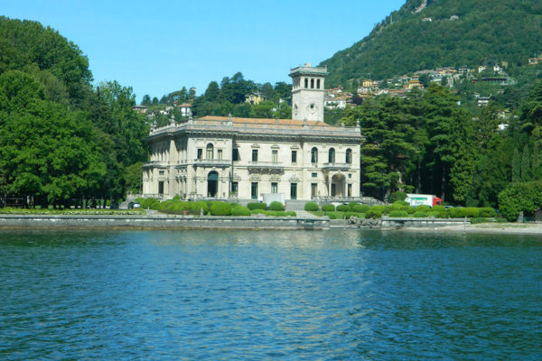 Villa Olmo | Como | italycreative.it