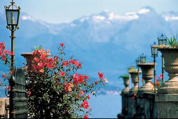 Villa Serbelloni | Bellagio | italycreative.it