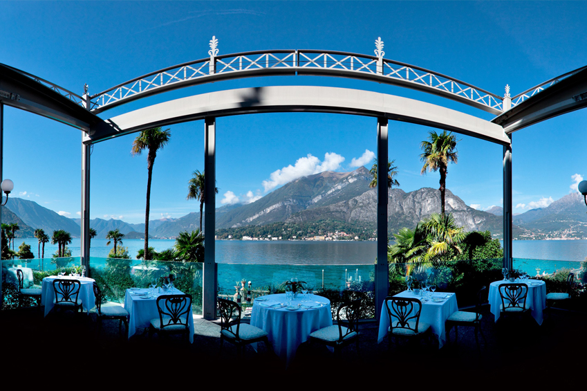 Villa Serbelloni | Bellagio | italycreative.it