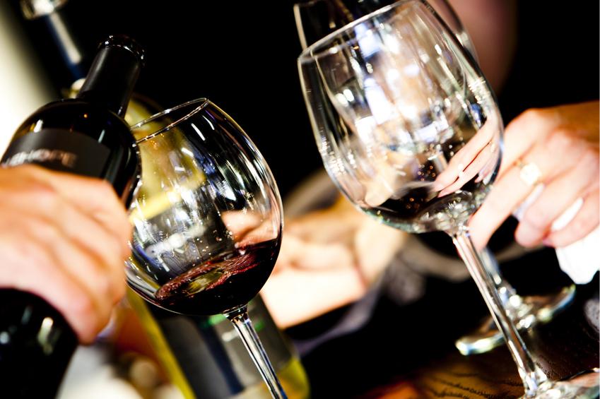 Wine tasting | italycreative.it