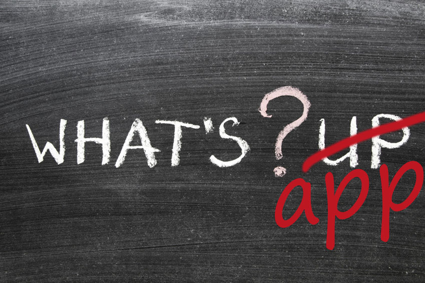 What's APP | italycreative.it
