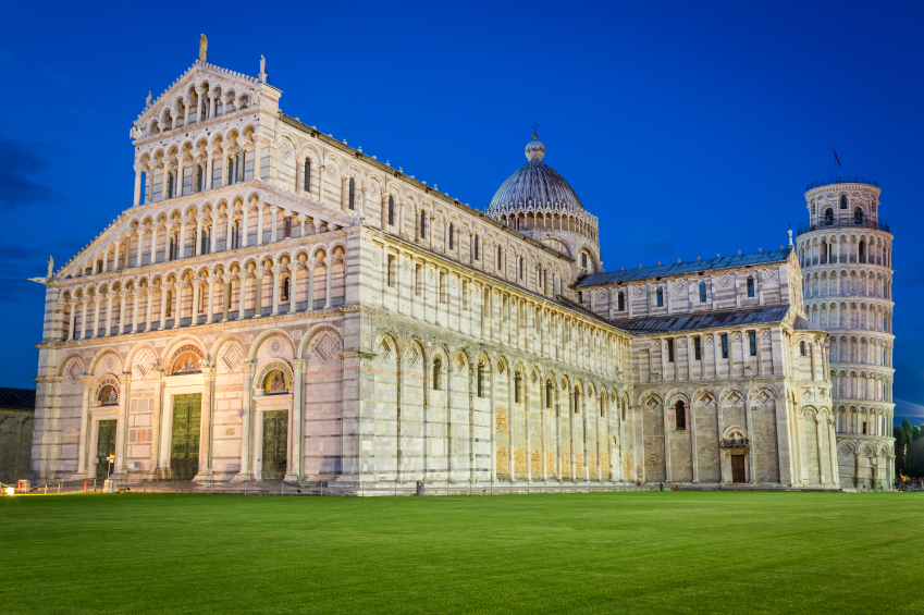 Pisa | italycreative.it