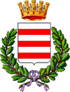 Ravello coat of arms