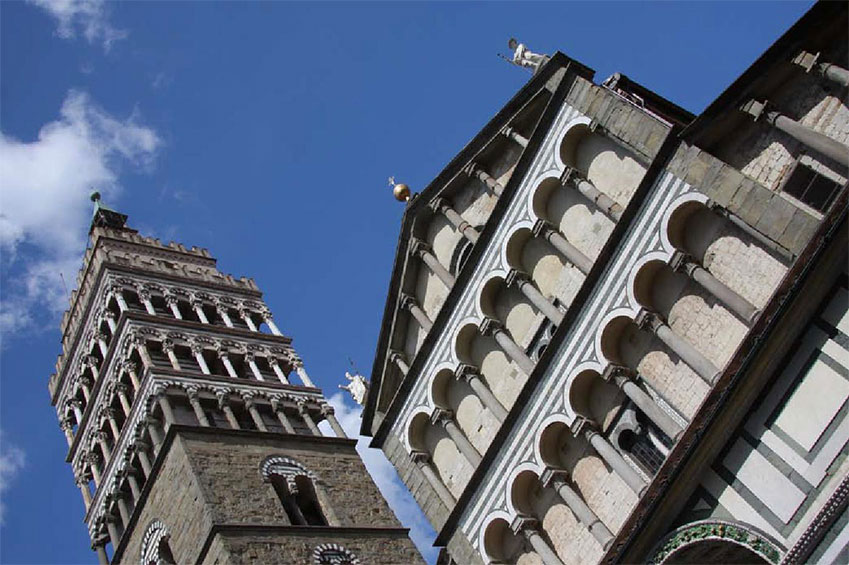 Pistoia | italycreative.it