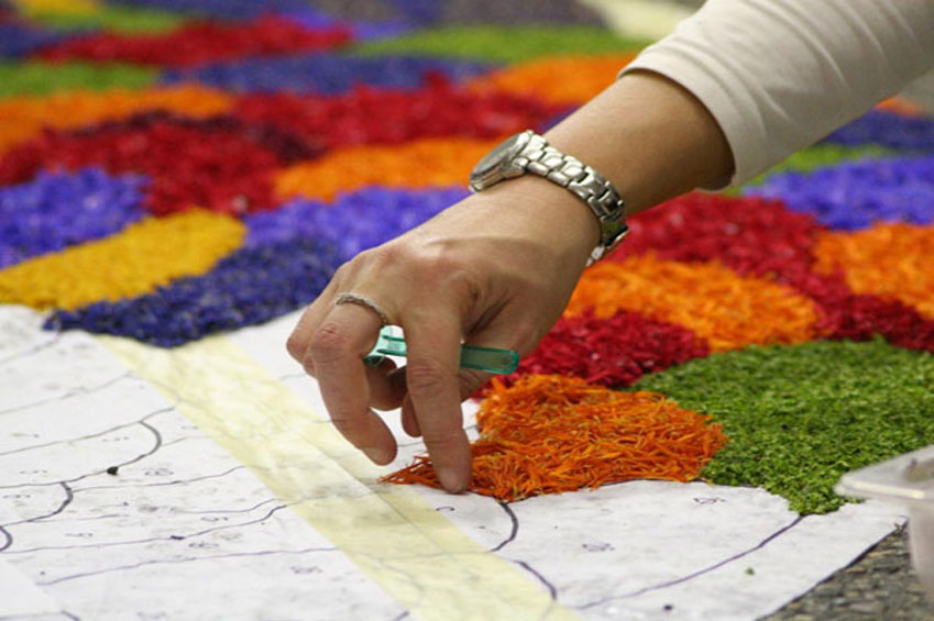 Infiorata | italycreative.it