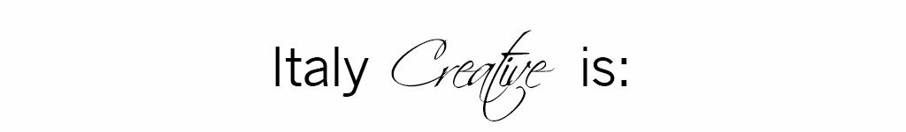 Italy Creative | DMC agency | Italy Creative is