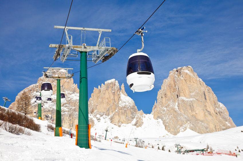 Dolomites | italycreative.it