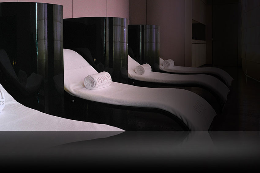 SPA collection | italycreative.it