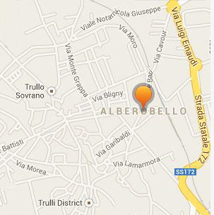 Alberobello | italycreative.it