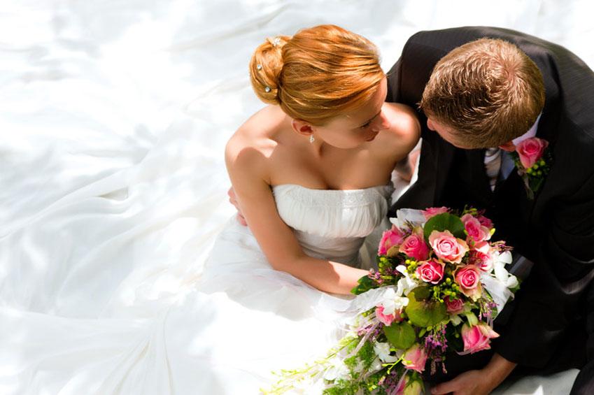 Romantic Wedding   italycreative.it