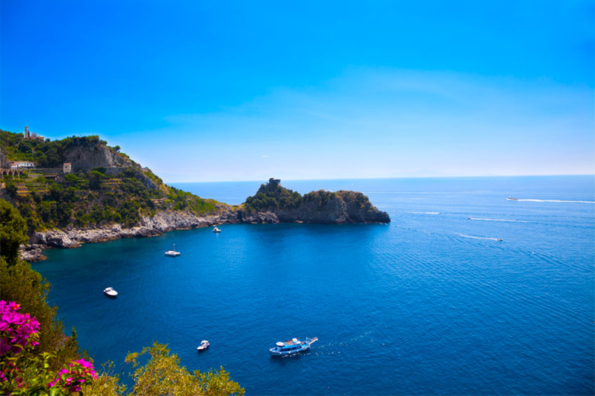 Amalfi | italycreative.it