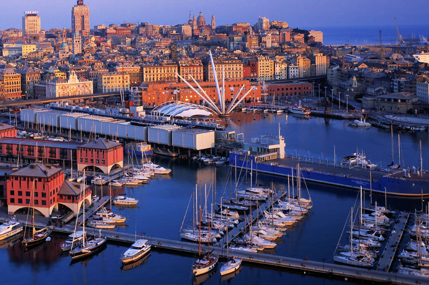 Genova | italycreative.it