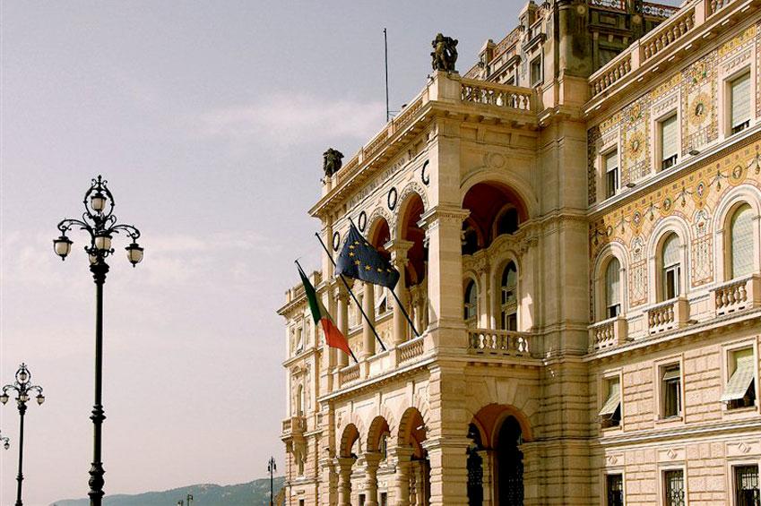 Trieste | italycreative.it