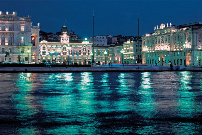 Trieste | italycreative.it