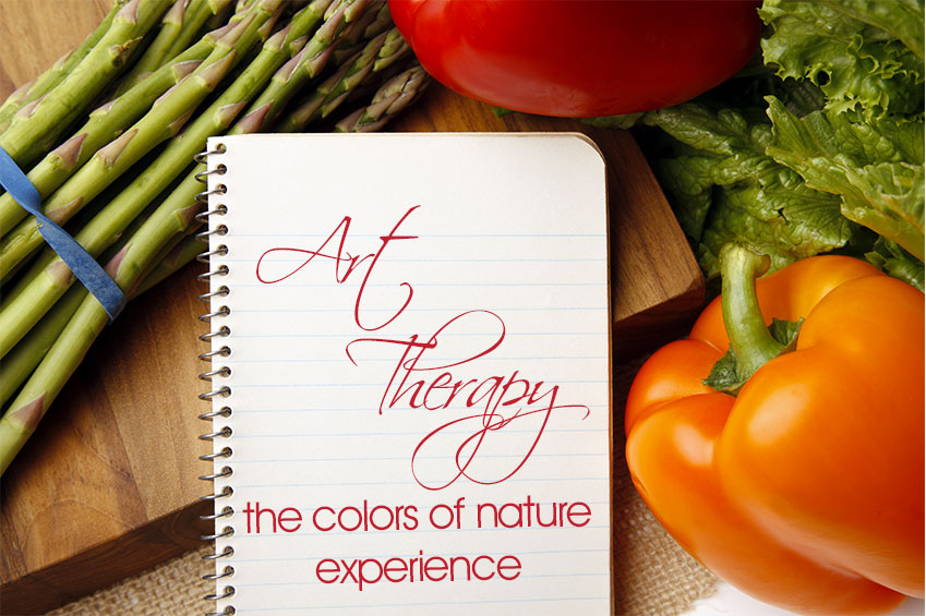 Ateliers & Courses - Art therapy | italycreative.it