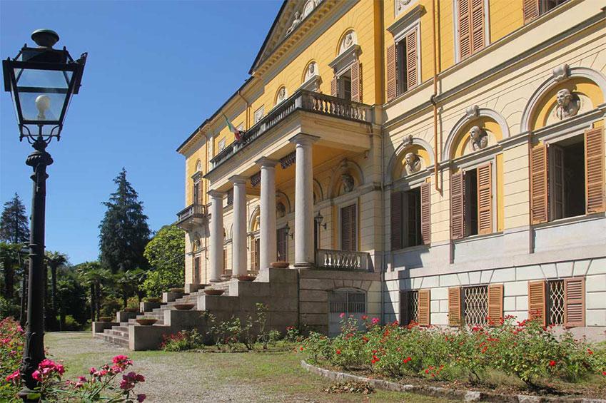 Lakes Treasures - » Italy Creative  DMC agency