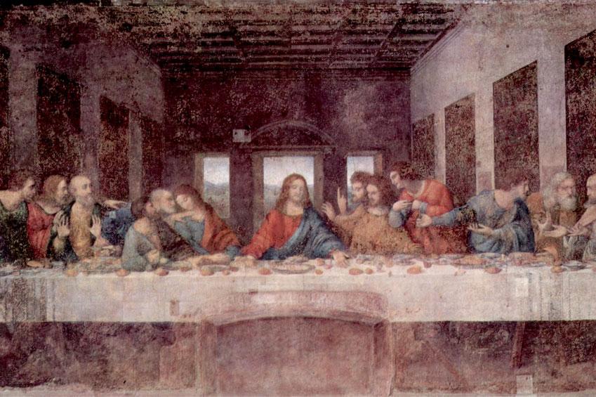 Leonardo da Vinci | italycreative.it