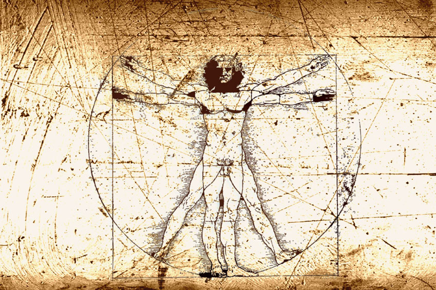 Leonardo da Vinci   italycreative.it