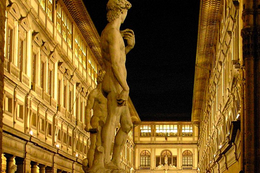 Italian Art & Museums | italycreative.it