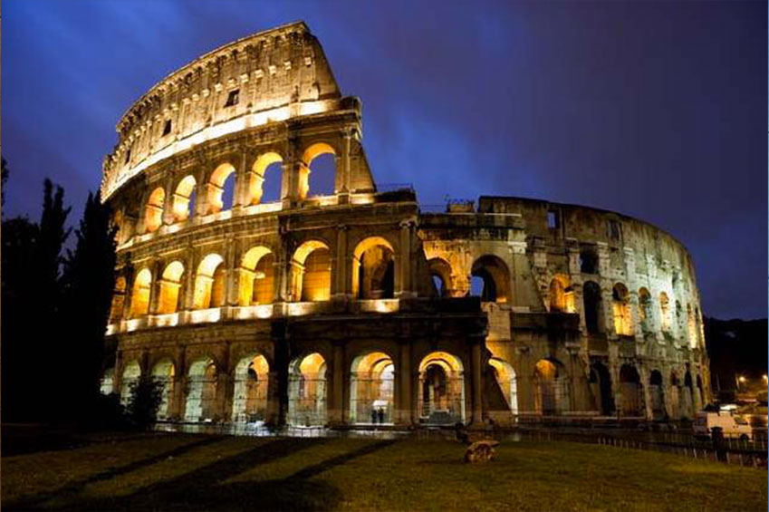 Happy Travel Tours Rome