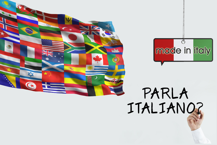 Speak Italian Experience | italycreative.it