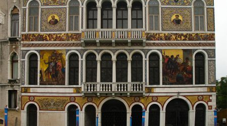Venetian Theatre   italycreative.it