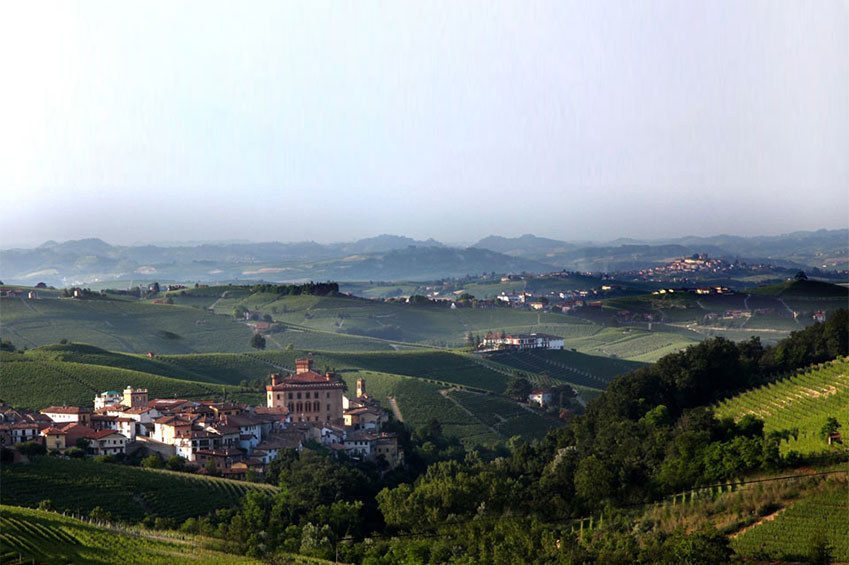 Langhe: food, wine, relax | italycreative.it