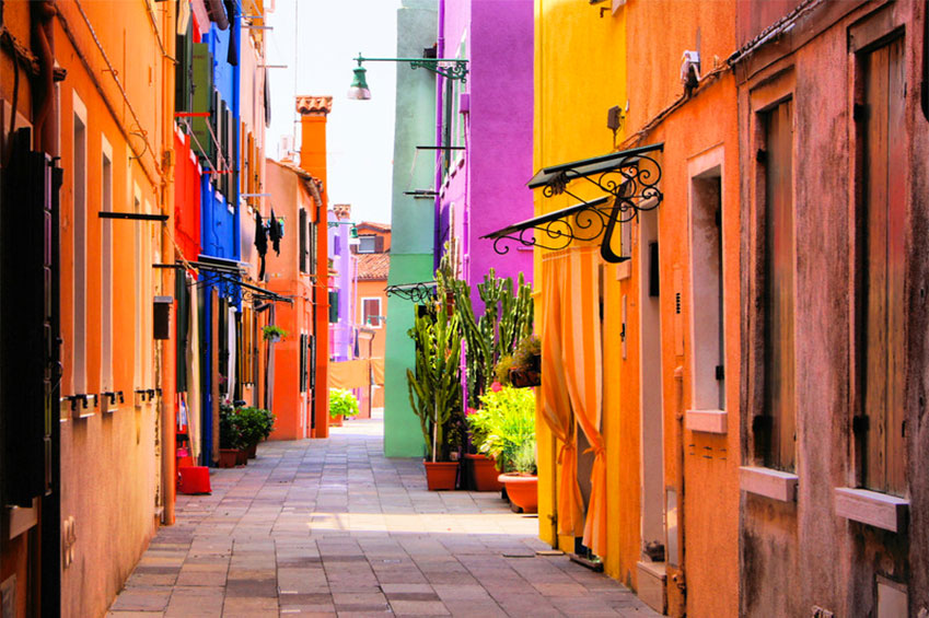 Burano | italycreative.it