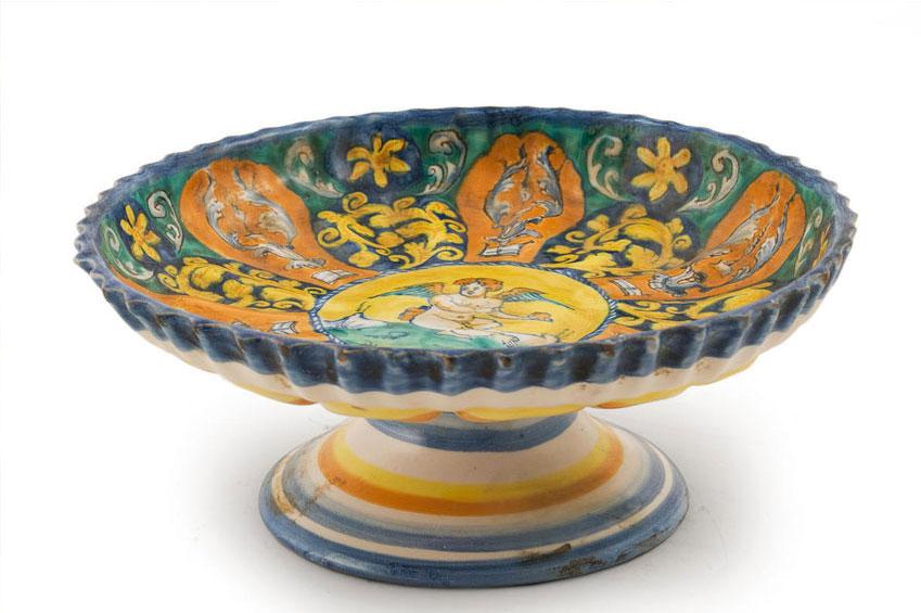 Ceramiche Montelupo   italycreative.it