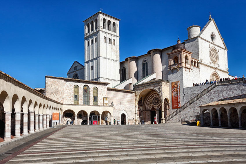 Sacred & Mystic | Perugia & Assisi | italycreative.it