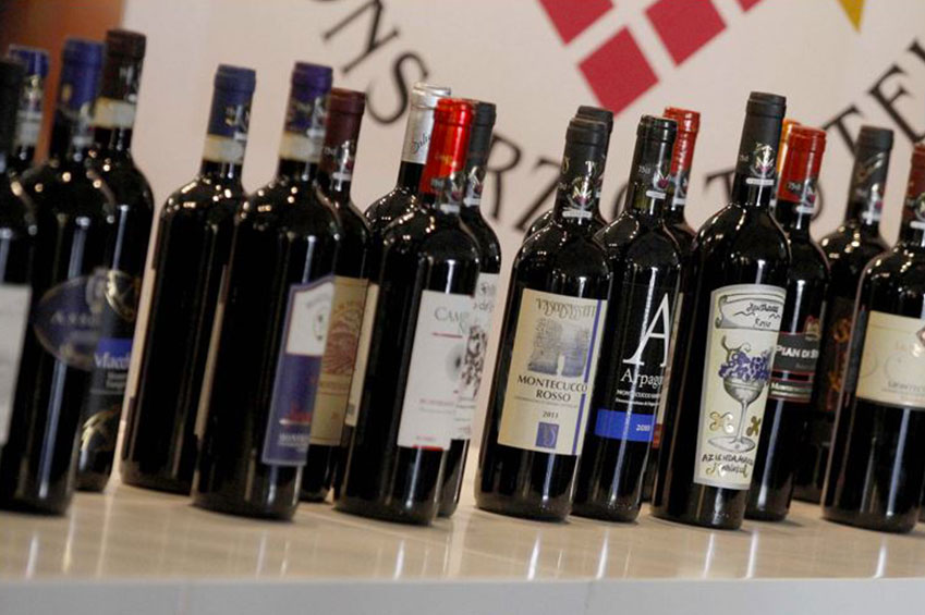 Vinitaly | italycreative.it